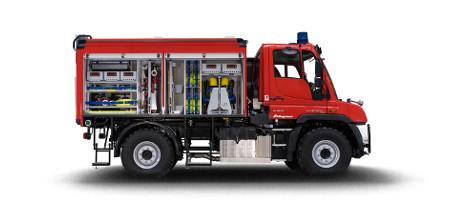 TLF 2000 VARUS 4x4