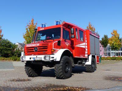 LF 10 auf U5000