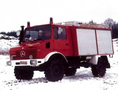 Der U 1300 L