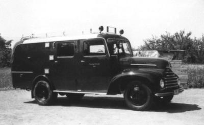 LF-TS 8 für den Feuerlöschverband Belm
