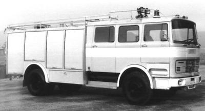 HiLF 16 für die BF Wilhelmshaven