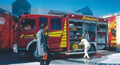 Interschutz 2000