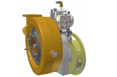 Feuerlöschkreiselpumpe S4000 und S6000