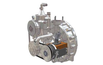 Druckzumischanlage AutoMix DE